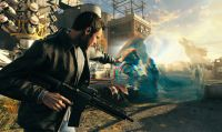 Trapela un lungo gameplay di Quantum Break