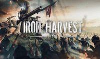 Iron Harvest 1920+ - Svelata la Roadmap del mese di ottobre