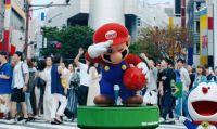 Da Rio 2016 a Tokyo 2020 con Super Mario