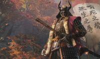 Sekiro: Shadows Die Twice - Svelato il peso su Xbox One