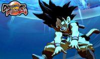 Si festeggia il Goku Day con l'arrivo di Kid Goku in Dragon Ball FighterZ