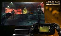 Deus Ex: Human Revolution Director's Cut conferma su Wii U