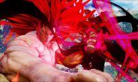 Street Fighter V - Svelato il selvaggio Necalli