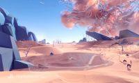 Paper Beast, il nuovo gioco di Eric Chahi annunciato su PlayStation VR