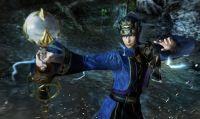 Dynasty Warriors 8: Empires nel 2015 in Europa