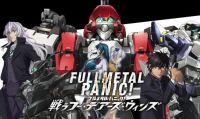 Ecco le prime immagini di Full Metal Panic! Fight: Who Dares Wins