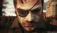 Metal Gear Solid V: TPP - La versione PS4 è nettamente la più venduta