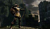 Ecco il trailer di lancio di Dark Souls Remastered