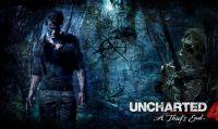 Uncharted 4 rinviato di circa un mese