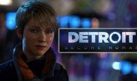 Detroit: Become Human uscirà il 25 maggio