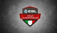 Rainbow Six Siege protagonista della summer season della ESL Italia Championship
