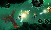 Rayman Legends per Xbox One e PS4