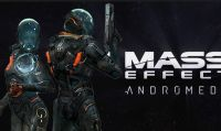 Mass Effect: Andromeda sarà presente al PlayStation Meeting?