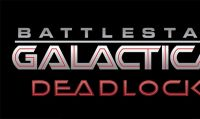 Vi presentiamo Battlestar Galactica Deadlock