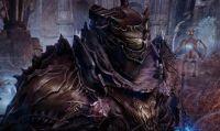 La prossima settimana DLC per Lords of the Fallen