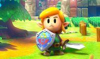 TloZ: Link's Awakening - Pubblicato un nuovo video gameplay