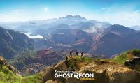 Ghost Recon Wildlands domina le vendite retail in UK nel primo trimestre del 2017