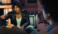 Judgment - SEGA presenta il doppiatore del protagonista