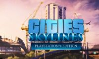 Annunciato il porting per PS4 di Cities: Skylines