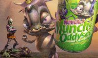 Oddworld: Munch's Oddysee arriva su Switch il 14 maggio