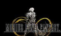 Diventa l'Ultimate Hero e combatti nei panni di Cloud in Mobius Final Fantasy