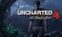 Uncharted 4 - Ecco il teaser cinematic trailer