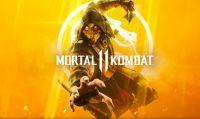 Mortal Kombat 11 - Svelato il peso della versione Nintendo Switch