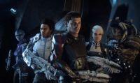 Mass Effect: Andromeda - BioWare ci presenta Liam e Cora