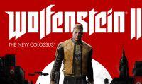 Una carrellata di immagini per le ambientazioni di Wolfenstein II: The New Colossus