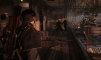 The Order: 1886 - 36 minuti di gameplay off-screen