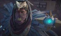 Destiny 2 - Nuovo trailer per La Maledizione di Osiride