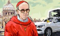 Grand Theft Auto V Vatican City