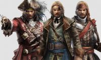 Assassin's Creed IV Black Flag – The Illustrious Pirates DLC Pack