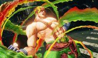 Street Fighter V - Info sul prossimo aggiornamento e nuovi tutorial