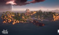 Gli sviluppatori di Sea of Thieves parlano dell'importanza del feedback della community