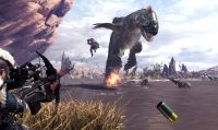 Annunciato un DualShock 4 a tema Monster Hunter: World