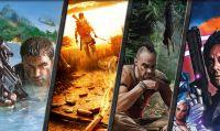 Far Cry Wild Expeditions per celebrare i 10 anni della serie