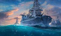 World of Warships inaugura il nuovo anno lunare con un enorme aggiornamento di gioco e un nuovo evento