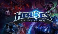 Il Signore della Guerra degli Amani arriva su Heroes of the Storm