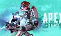 Apex Legends - Ecco il trailer della Stagione 7 Ascensione
