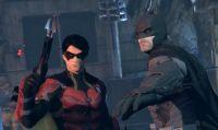 Batman: Arkham Insurgency - Si parla di un reset dei lavori