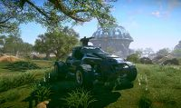 PlanetSide 2, nuovo update ed intervista al Product Manager
