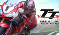 Online la recensione di TT Isle of Man: Ride on the Edge 2