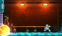 Mega Man 11 - Il team di sviluppo era composto da 40 elementi