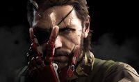 Metal Gear Solid V - Le parole di Kojima: alle 14 il nuovo gameplay