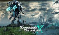 Xenoblade Chronicles X potrebbe arrivare su Nintendo Switch