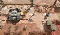 Airmech Arena uscirà per PS4 e Xbox One