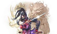 Soulcalibur VI - Bandai Namco pubblica un nuovo set di immagini dedicato a Taki