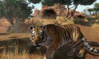 Zoo Tycoon: l'esperienza di uno zoo reale e la salvaguardia delle tigri di Sumatra