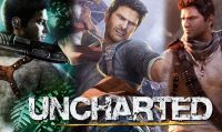 Naughty Dog e Sony svelano i momenti preferiti della saga Uncharted